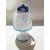 F-au coeur des arts-Veilleuse lampe lumineuse bebe fille cendrillon