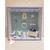 30VCV-au-coeur-des-arts- vitrine naissance veilleuse bebe et son ours