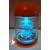 14B-Veilleuse Humidificateur lumineux bébé fille - au coeur des arts