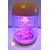 12B-Veilleuse Humidificateur lumineux bébé fille - au coeur des arts