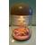 17B-Veilleuse Humidificateur lumineux bébé fille - au coeur des arts