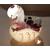 2CVC-au coeur des arts-Veilleuse cygne bebe fille