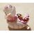 3CV-au coeur des arts-Veilleuse cygne bebe fille