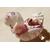 4CVB-au coeur des arts-Veilleuse cygne bebe fille