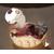 4CVC-au coeur des arts-Veilleuse cygne bebe fille