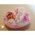 132B-Veilleuse Galet lumineux bebe fille-au coeur des arts