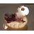 5CV-au coeur des arts-Veilleuse cygne bebe fille