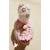 5CVD-au coeur des arts-Veilleuse cygne bebe fille