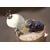 8CV-Veilleuse en forme de cygne bébé garçon - au cœur des arts