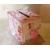 U36B-au coeur des arts- urne bapteme bebe fille
