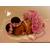 U38C-au coeur des arts- urne bapteme bebe fille