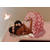 U39B-au coeur des arts- urne bapteme bebe fille
