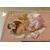 U41B-au coeur des arts- urne bapteme bebe fille fee clochette