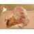 U42C-au coeur des arts- urne bapteme bebe fille