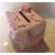 U48-au coeur des arts- urne bapteme bebe fille