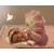 U45C-au coeur des arts- urne bapteme bebe fille