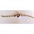 B123B-Bracelet argent  cœur cristal swarovski - au coeur des arts