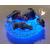 VG137-au coeur des arts-Veilleuse galet lumineux bebe garcon