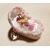 CD25-au-coeur-des-arts-couffin boîte à dragées bebe fille fee clochette rose fimo