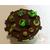 Boîte à gâteaux chocolat pistache - au coeur des arts 2
