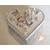 Boîte de naissance bebe couture- au coeur des arts