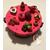18-Boîte à gâteaux choco framboise - au coeur des arts