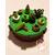 17-Boîte à gâteaux choco pistache 2 - au coeur des arts