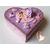 22-Boîte de naissance parme et rose- au coeur des arts