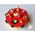21-Boîte à gâteaux vanille, framboise macarons - au coeur des arts