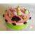 24-Boîte à gateaux oudosette pistache et rose macaron religieuse-au coeur des arts
