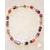 33-Collier perles polaris multicolore - au coeur des arts
