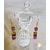 33-Boucles d'oreilles perles polaris plaqué or- au coeur des arts