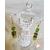 35-Boucles d'oreilles perles polaris plaqué or- au coeur des arts