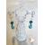 36-Boucles d'oreilles perle polaris argent- au coeur des arts