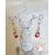 37-Boucles d'oreilles perle polaris argent- au coeur des arts