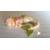 1-Sirène rose et verte - au coeur des arts