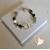 54-Bracelet Kenya plaqué or - au coeur des arts