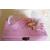 3C-Boîte à trésors rose bébé fille fée clochette- au coeur des arts