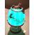 37B-Lampe Veilleuse lumineuse bébé fille rose - au coeur des arts