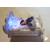 38B-Veilleuse bébé fille dans son lit- au coeur des arts