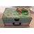 7-Boîte à musique bébé sirène verte- au coeur des arts