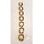 82-Bracelet couture plaqué or - au coeur des arts