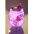 41-Lampe Veilleuse bébé fille Ballerine
