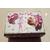 2D-Boîte à trésors rose et blanche- au coeur des arts