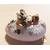 44b-Veilleuse galet lumineux bébé fille Artémisia - au coeur des arts
