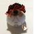 52D-Veilleuse galet lumineux bébé fille danseuse espagnole - au coeur des arts