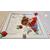 1B-Boîte à trésors rouge et blanche- au coeur des arts