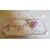 7-Plaque de porte bébé ballerine- au coeur des arts