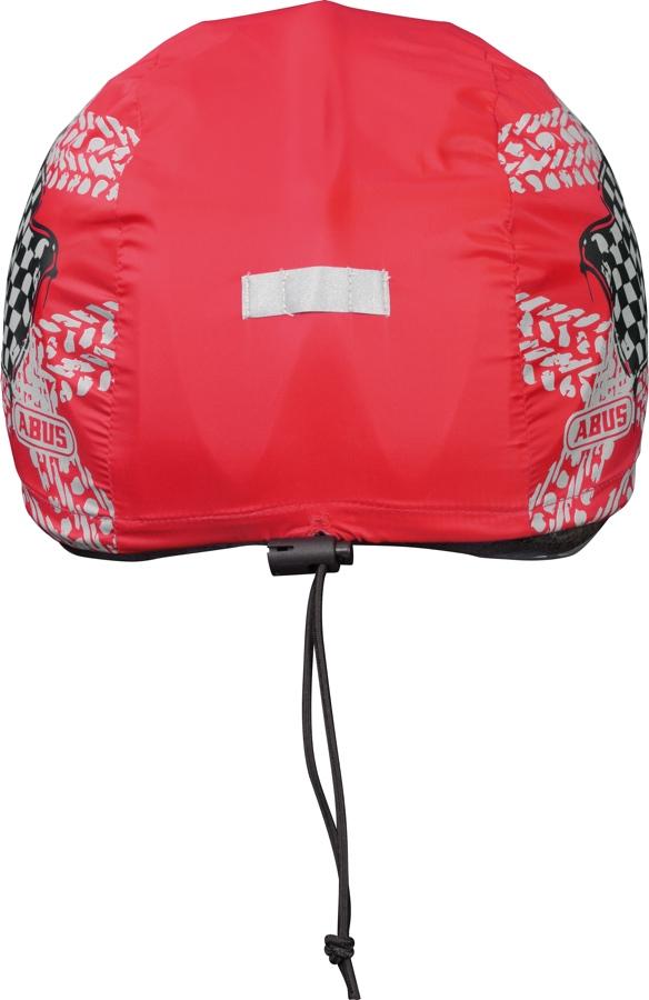 protection anti pluie pour casque de v lo mod le gar on protections al as climatiques. Black Bedroom Furniture Sets. Home Design Ideas
