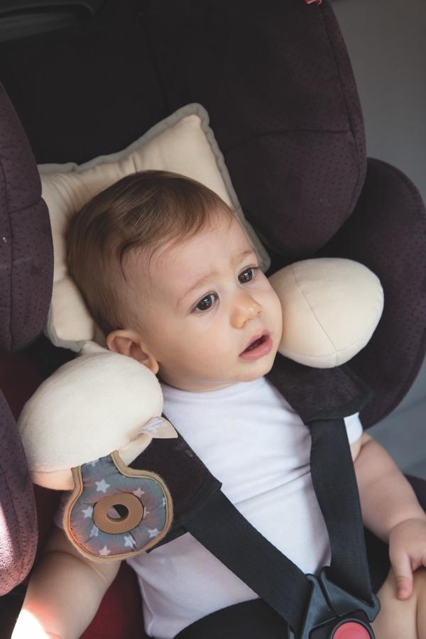 doudou cale t te pour b b baby monster voiture et poussette. Black Bedroom Furniture Sets. Home Design Ideas